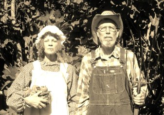 Our American Gothic